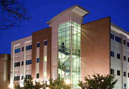 Allied Health And Construction Science Building, Jefferson Community And Technical College