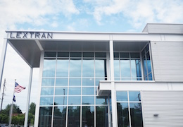 Lextran Headquarters