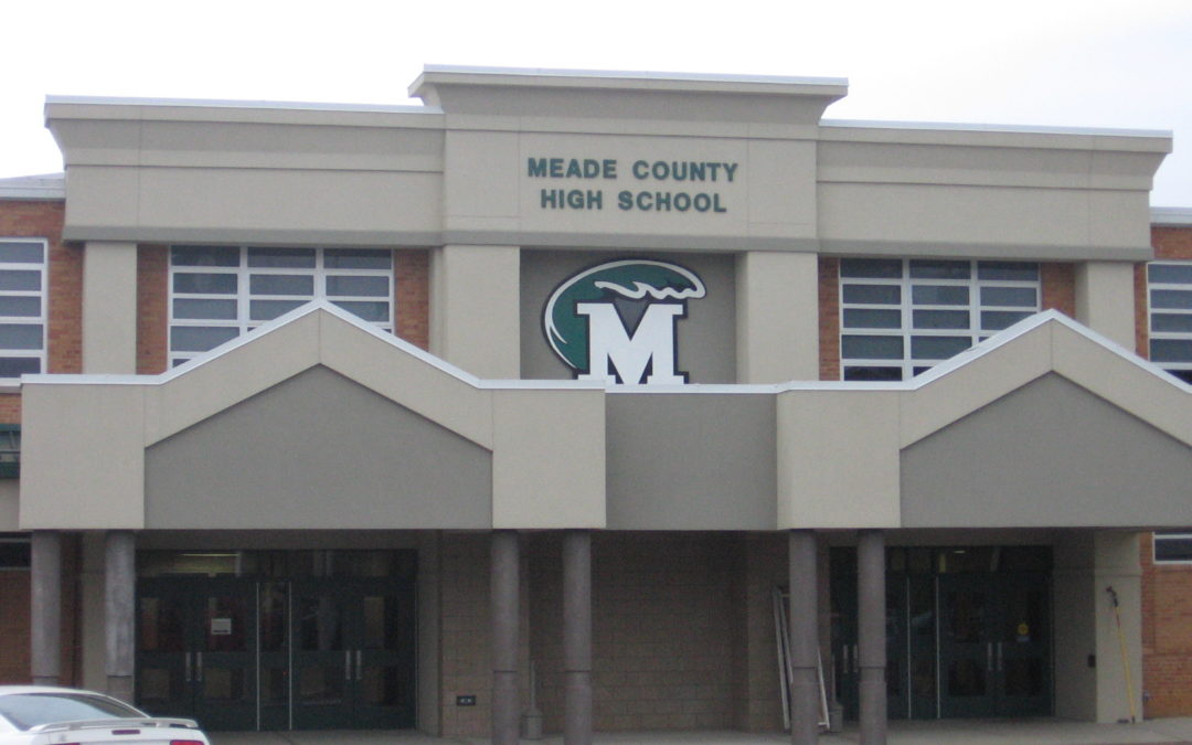 Paladin Engineers - Meade County high school