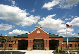 Red Oak Elementary School
