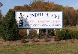 Wendell H. Ford Regional Training Center